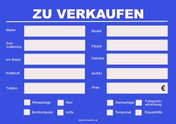 Fantastisch Zum Verkauf Vorlage Zeitgenössisch - Entry Level Resume ...