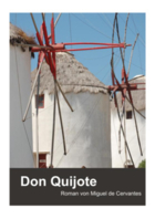 Don Quijote - eBook