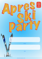 Poster Apres Ski Party hier downloaden