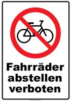 Verbotsschild Feuer, offenes Licht und Rauchen verboten ...