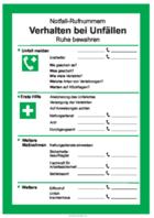 Warnzeichen, Hinweisschilder, Gefahrenschilder  Vorlagen zum